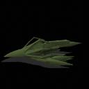 Ca'Leon Battlecruiser