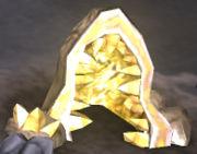 Geodo Amarelo