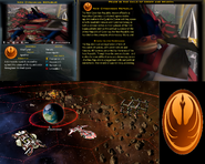 New Cyrannian Republic on Galactic Civilizations 3