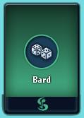 Bard card