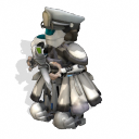 Imperial Clone Commanders