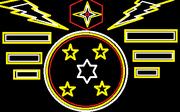 Quadrantia Flag