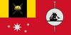 Drodo Colonial Flag