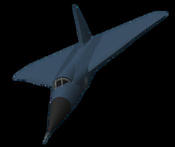 Super Mirage 3