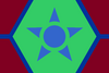BGR Flag