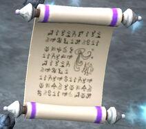Scrolls of harmony vol8