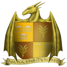 House Ultanos Coat Of Arms-full