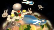 Matakoro Space Station