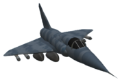 Mirage Roi A