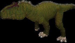 Anaxosaurus