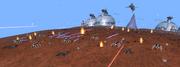 Ground Battle of Nosiso 01