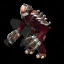 Panssari Warrior