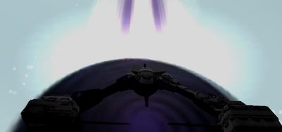 Portal Opens