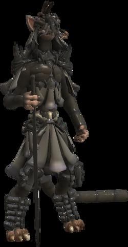 Warlord Shuseisi