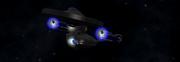 Excalibur Class 01
