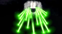 XR Space MLRS