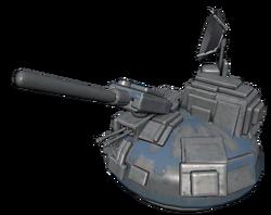 Loyalist anti-starfighter turretLarge