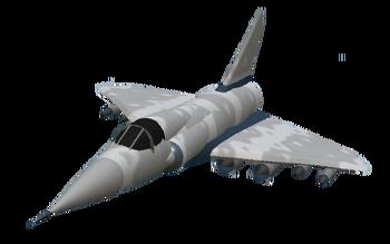 Mirage Roi 2796
