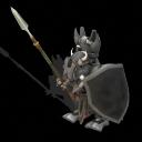 Ramalivua Creckel Knight