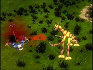 Spore Stage Create Demo 7