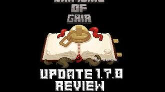 Grimoire of Gaia 3 update 1.7.0 review