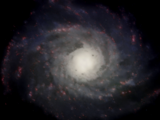 Mirus Galaxy