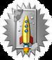 Odznaka aktywny latacz