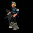 Officer Watcher