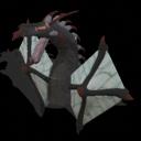 Бюст Ночного Дракона