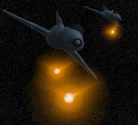 Mirage Comète V