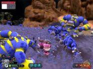 Spore Stage Create Demo 6