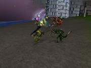 Dagian vs Rambo