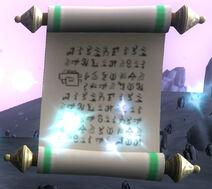 Scrolls of faith book 5