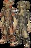 Southwhistle Gnomes