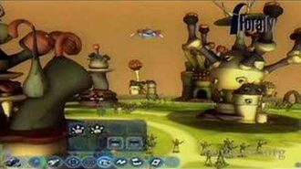 Will Wright and Brian Eno - Spore Metaverse-0