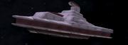 Acientia Assault Cruiser