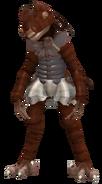 Laoí Cretacea