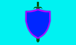 Aeoneonatrix Empire Flag