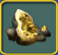 Geoda amarilla