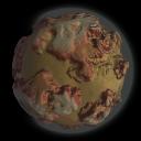 Planet Gaskhan