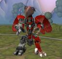 The Cybird-big