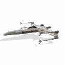 X-Wing (x foils)