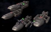 Caprican Fleet