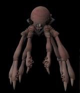 Creature:Leguulsha
