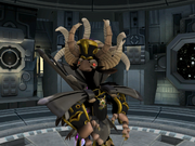Rambo Imperialea Emperor 01