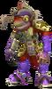 Captain Torrent