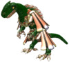 Fantasy Dimetraniorn