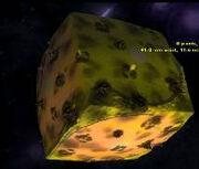Kuutioplaneetta