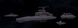 Legatus Task Force 22