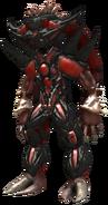 Sanguine Demon Form